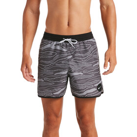 "Nike Swim JDI Camo 5 ""volley shorts Herrer, grå"